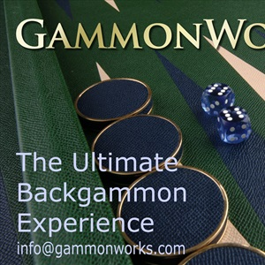 Ad for Gammonworks