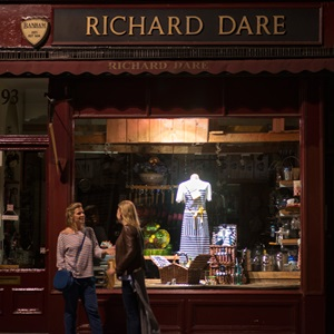 Richard Dare by Night